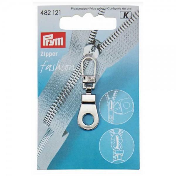 PRYM Zipper mit Karabinerhaken (zum Einhängen)