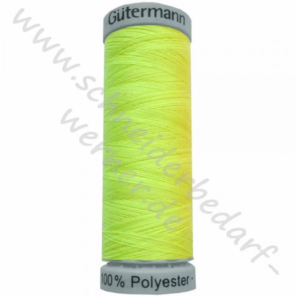 Gütermann Allesnäher Polyester NEON (100 m / Stärke 100)