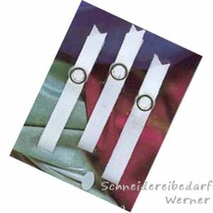 Handtuchaufhänger (3 Stück)