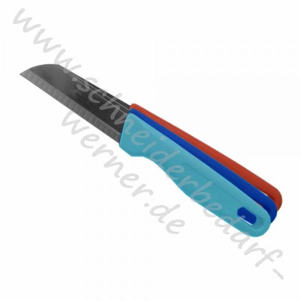 Küchenmesser Bandstahl Solingen - mit Kunststoffgriff