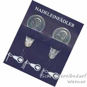 manueller Nadeleinfädler / Einfädelhilfe